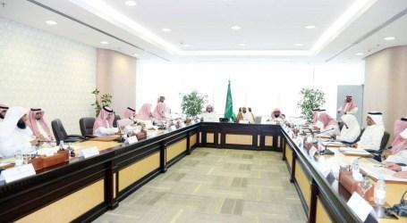Arab Saudi Akan Kirim 70 Imam Tarawih ke 35 Negara