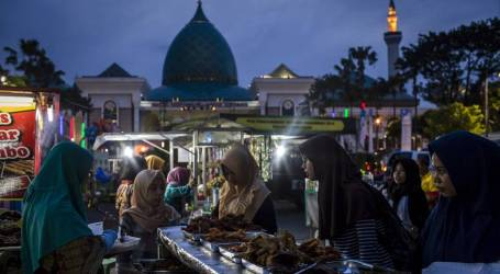 Guru-guru Selandia Baru ke Indonesia Belajar Islam