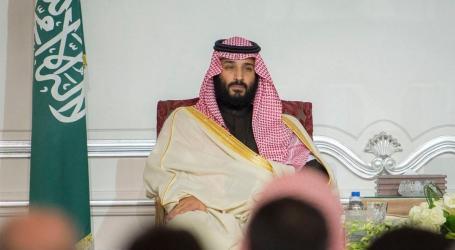 Presiden Palestina Tolak Tawaran 10 Miliar Dolar AS dari Arab Saudi