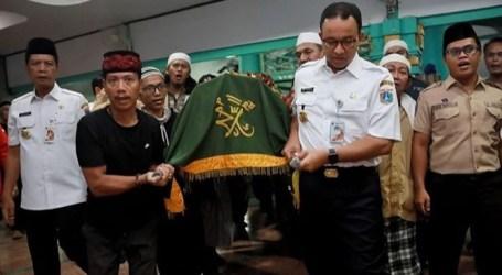 Pelayanan Anies Baswedan Terhadap Korban Kerusuhan 22 Mei Tuai Pujian
