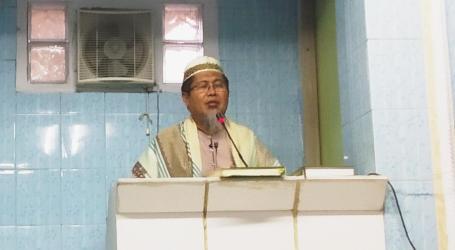 Syamsuddin Ahmad Seru Umat Islam Singkirkan Nafsu Perpecahan