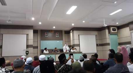 Ulama Palestina: QS Al-Isra, Kabar Kemenangan Bagi Mukminin