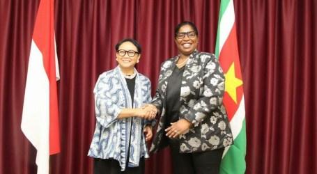 Bank Indonesia Kirim Tim ke Suriname Bantu Kembangkan Bank Syariah