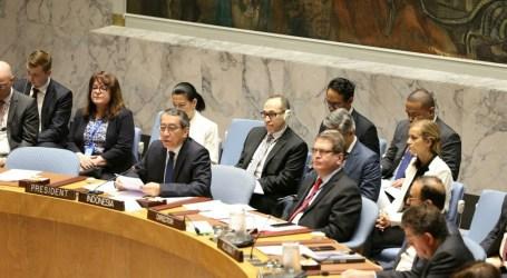 Indonesia Pimpin Briefing Penanggulangan Terorisme di DK PBB