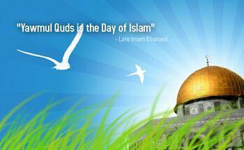 Dubes Iran: Hari Al-Quds Momentum Persatuan dan Solidaritas untuk Palestina