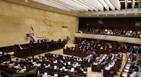 Legislator Israel Bubarkan Parlemen, Pilih Pemilu Baru