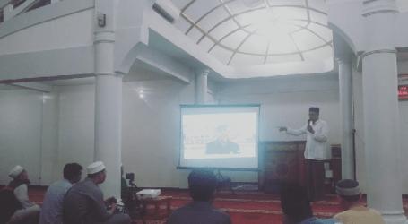 MER-C Sosialisasi Pembangunan RS Indonesia di Gaza