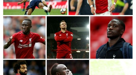 10 Pesepak Bola Muslim yang Tampil di Semifinal Liga Champions