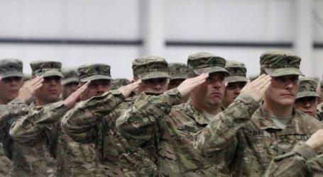 AS Kirim Lebih Banyak Pasukan ke Timur Tengah