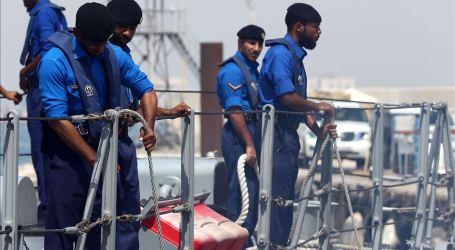 Uni Emirat Arab Bebaskan Kapal Milter Qatar Yang Disita