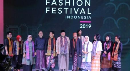 Indonesia Siap Jadi Pusat Fesyen Muslim Dunia 2020