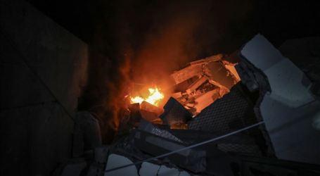 Turki Kecam Keras Pengeboman Kantor Berita Anadolu di Gaza
