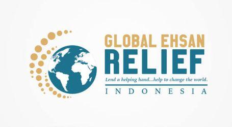Global Ehsan Relief Salurkan 300 Al-Quran Braile Digital ke Penyandang Disabilitas
