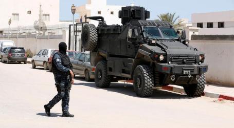 Polisi Tunisia Tewaskan Tiga Militan ISIS di Sidi Bouzid