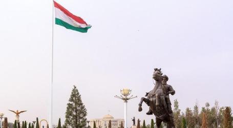 Kerusuhan Militan ISIS di Penjara Tajikistan, 32 Tewas