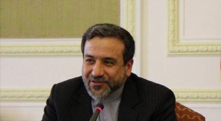 Iran Kecam Intimidasi AS tentang Kesepakatan Nuklir