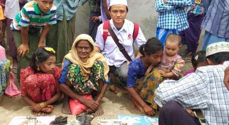 Nur Ikhwan: Alhamdulillah Pembangunan Rumah Sakit Indonesia di Myanmar Selesai