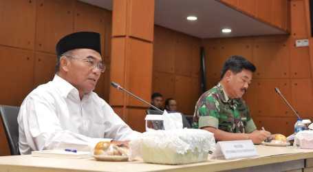 Kemendikbud Gandeng TNI Bina Karakter Nasionalisme Siswa Baru