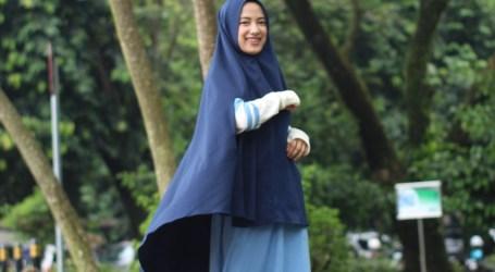 KEYSI, Inovasi Pakaian Olahraga Muslimah (Oleh: Sri Astuti, Wartawan MINA)
