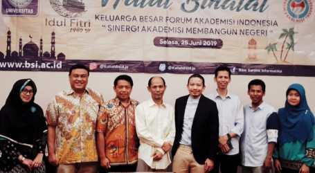Forum Akademisi Indonesia Fokus ke Isu-Isu Besar