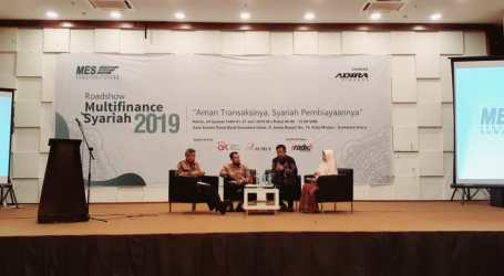 Roadshow Multi Finance Syariah di Medan