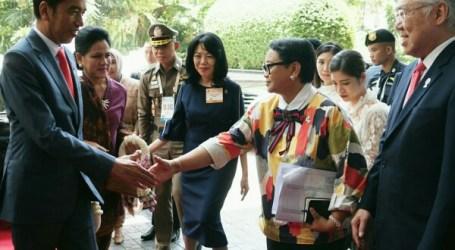 Presiden Jokowi Hadiri KTT ASEAN ke-34