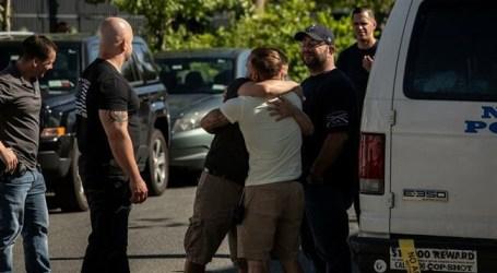 Tiga Polisi New York Bunuh Diri Dalam 10 Hari