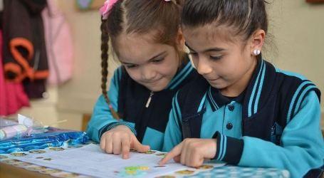 Bank Dunia Bantu Sekolah Turki di Daerah-daerah  Rawan Gempa AS$302 Juta