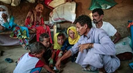 Turki Prihatin Bentrokan di Yaman