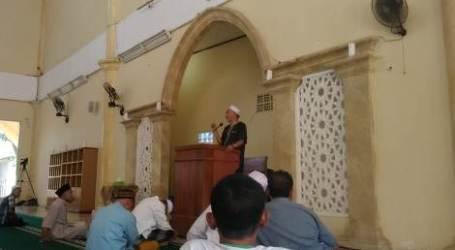 KH Abul Hidayat: Dengan Puasa Manusia Mampu Menundukan Nafsunya