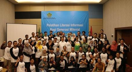 Kemenag Gelar Pelatihan Literasi Informasi Medsos