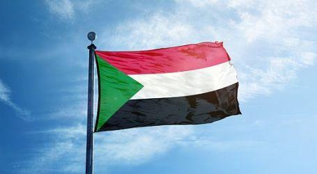Pemrotes Sudan Terima Rencana Ethiopia untuk Transisi Politik