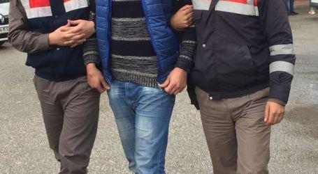 20 Staf Angkatan Udara Turki Ditangkap Terkait FETO