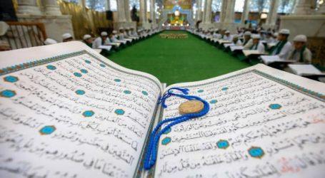 Orang-Orang yang Mewarisi Al-Quran (Oleh: Rudi Hendrik)