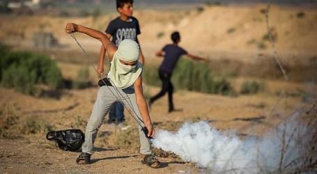 Ahmed Al-Qarra Gugur oleh Peluru Israel di Perbatasan