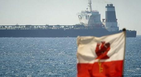 Inggris: Tanker Iran Bisa Dibebaskan Setelah Ada Jaminan