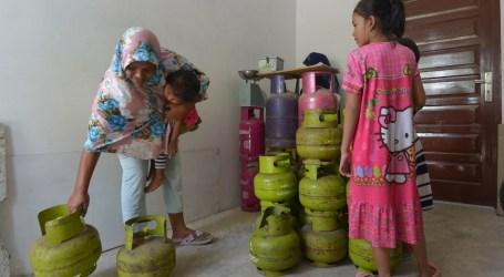 Tim Pengawas Temukan Pelanggaran Distribusi Gas 3 kg di Aceh