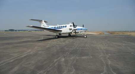 Landasan 3 Bandara Internasional Soekarno Hatta Siap Operasi Agustus 2019