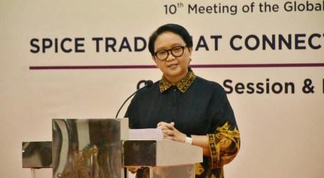 Indonesia Jadi Tuan Rumah Pertemuan ke-10 Global Network