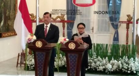 Indonesia-Afrika Ingin Perkuat Kerja Sama Ekonomi