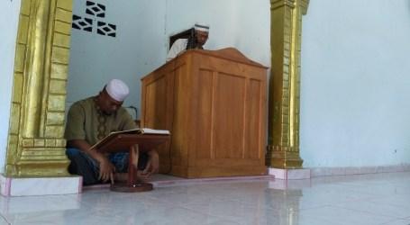 KH. Saleh Hafidz: Takwa adalah Menjaga Diri