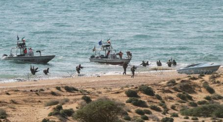 AS Tuntut Iran Bebaskan Tanker yang Ditahan