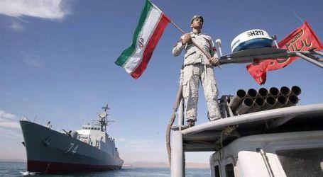 Iran Tangkap Tanker Minyak Asing, Krunya Ditahan