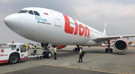 Lion Air Tunda Penerbangan dari Indonesia Menuju Saudi Arabia