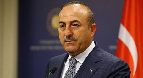 Turki Tegaskan Penembakan Diplomat Belarus Tak Bermotif Politik