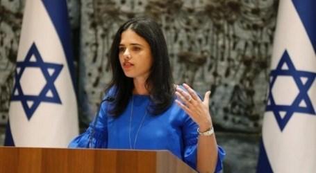 Rabi Zionis Menentang Pencalonan Perempuan di Knesset