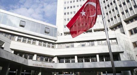Turki Kecam Bom Bunuh Diri di Ibu Kota Somalia