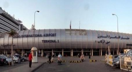 Pengusaha Mesir Kritik Inggris dan Jerman Tangguhkan Penerbangan ke Kairo