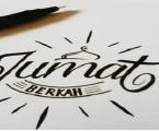 Khutbah Jumat: Keistimewaan Hari Jumat (Alif Budi Luhur)