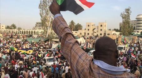 Oposisi Sudan Keberatan Tentang Kesepakatan Bagi Kekuasaan